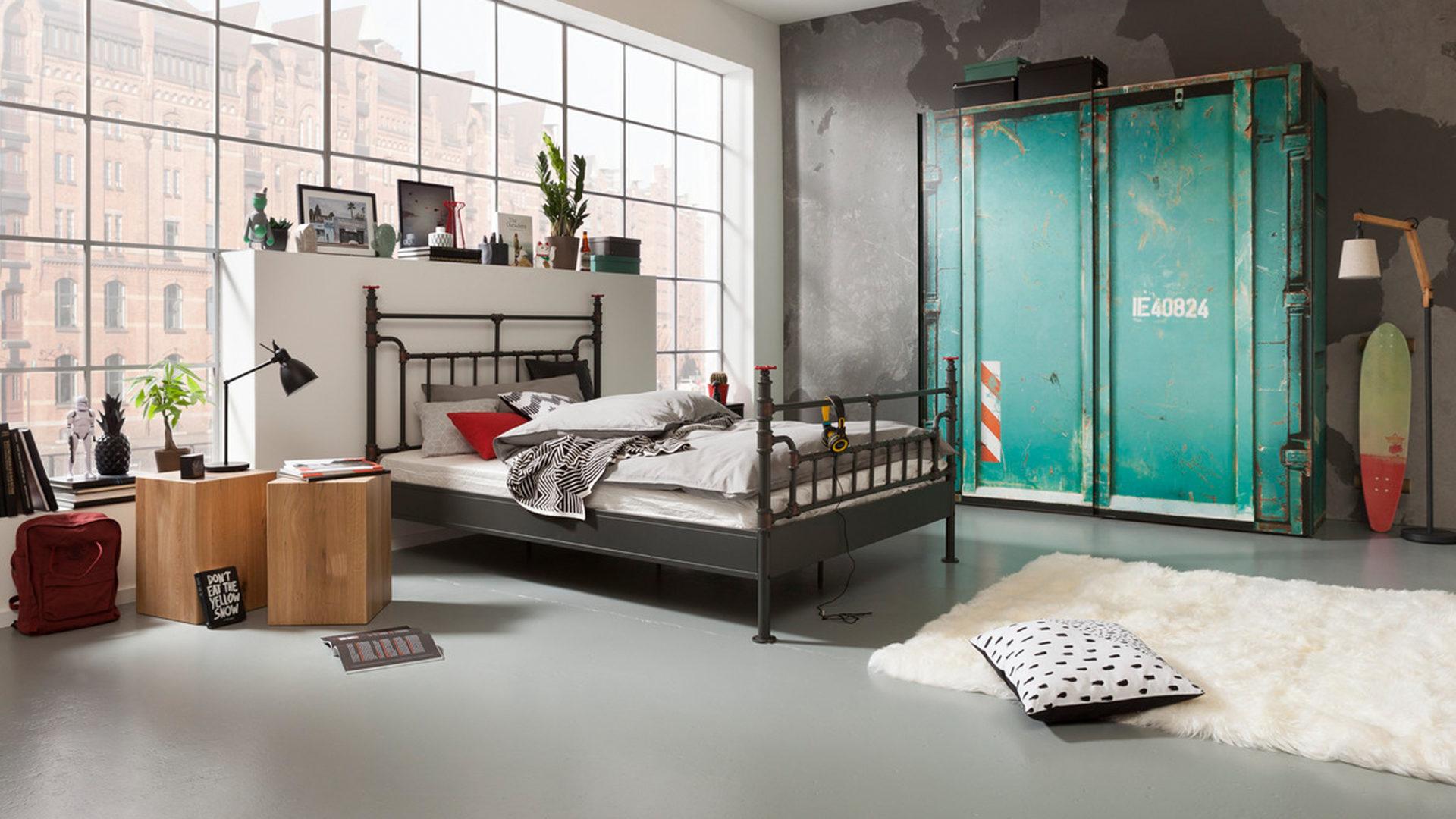 Jobst Wohnwelt Traunreut, Räume, Jugendzimmer + Kinderzimmer ...