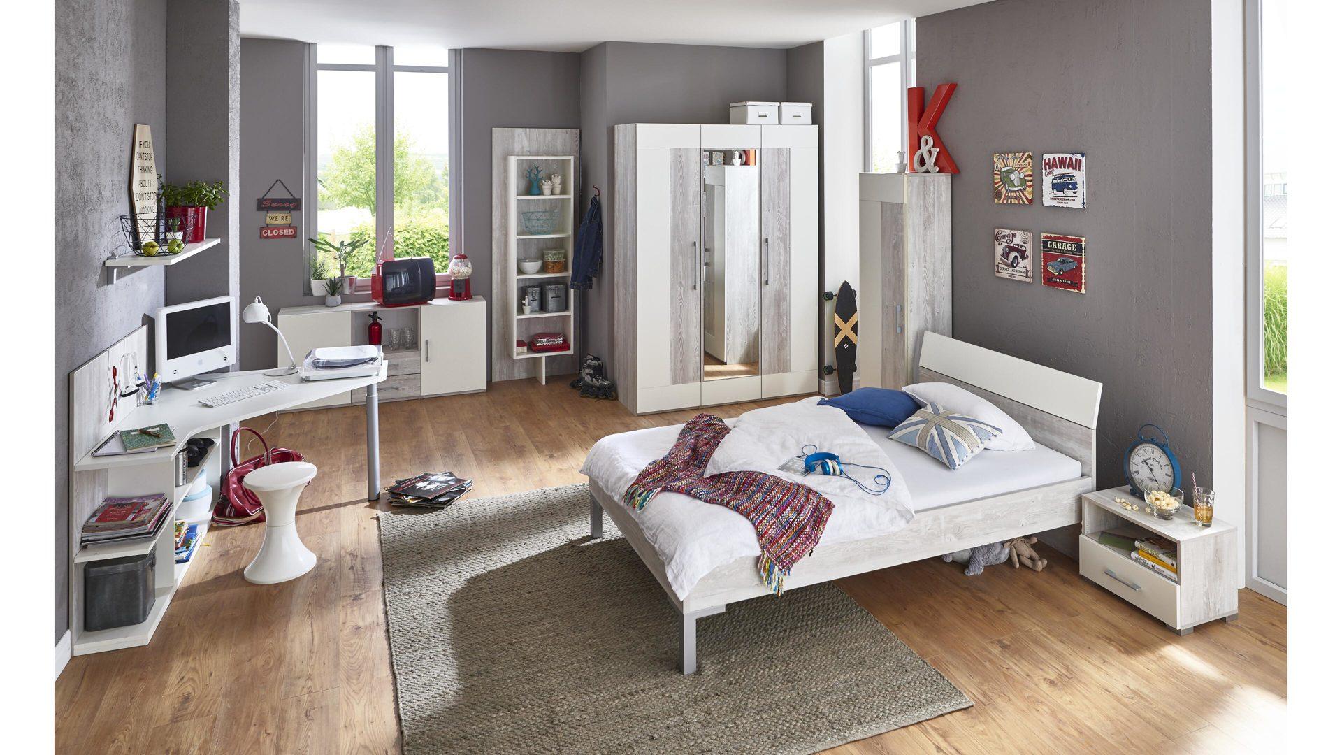 Jobst Wohnwelt Traunreut Räume Jugendzimmer Kinderzimmer
