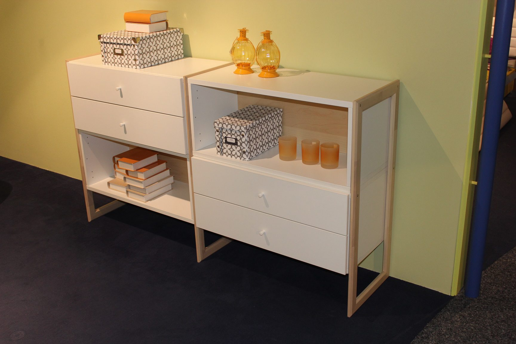 Kinderzimmer holz  Jobst Wohnwelt Traunreut | Räume | Jugendzimmer + Kinderzimmer ...