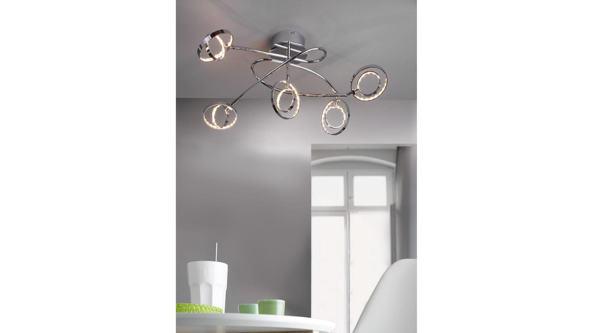Jobst Wohnwelt Traunreut | Räume | Schlafzimmer | Lampen + ...